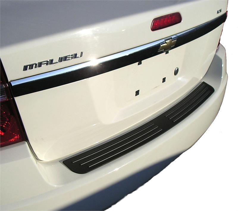 Rear Bumper Protector Fits 2004 2007 Chevrolet Malibu Sedan