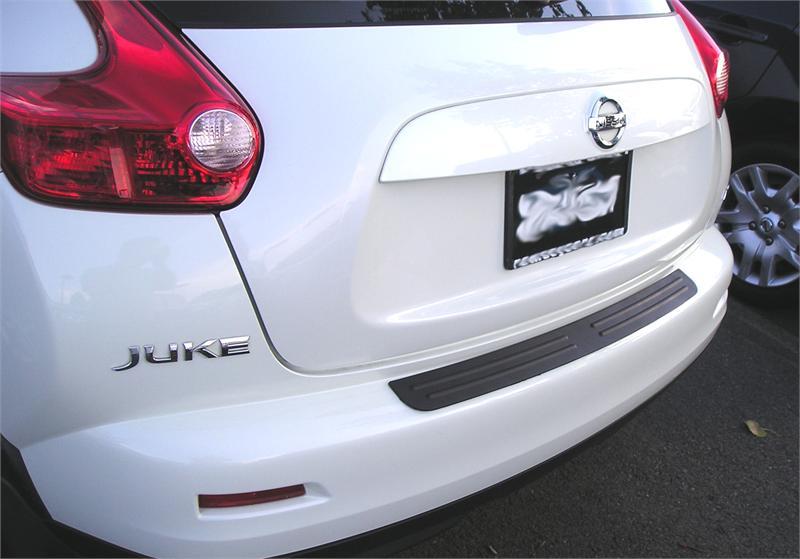 Rear Bumper Protector Fits 2011 Nissan Juke