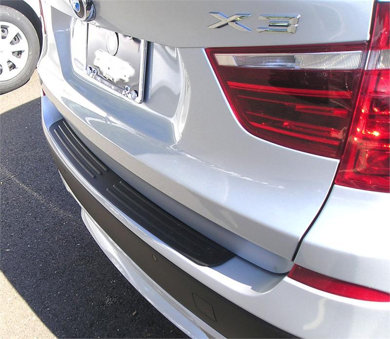 Rear Bumper Protector Fits 2011 2017 Bmw X3