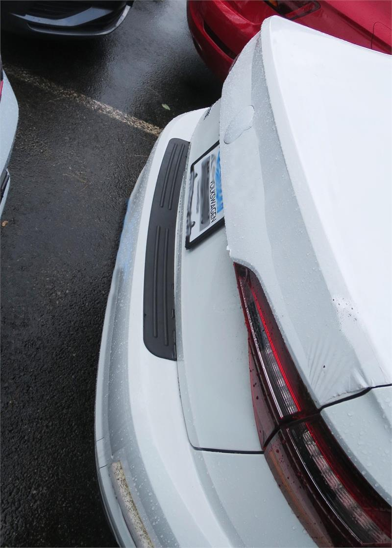 Rear Bumper Protector Will Fit 2011 2019 Volkswagen