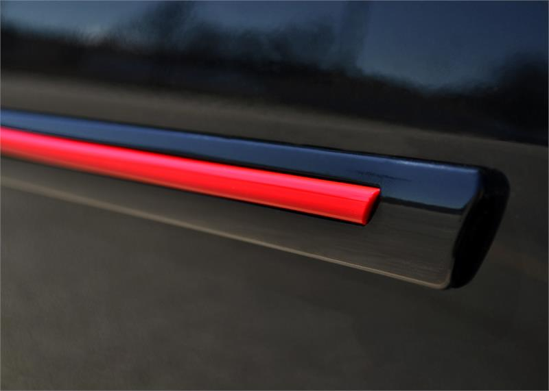 Color Insert Body Side Molding Fits 2019 - 2020 Chevrolet ...