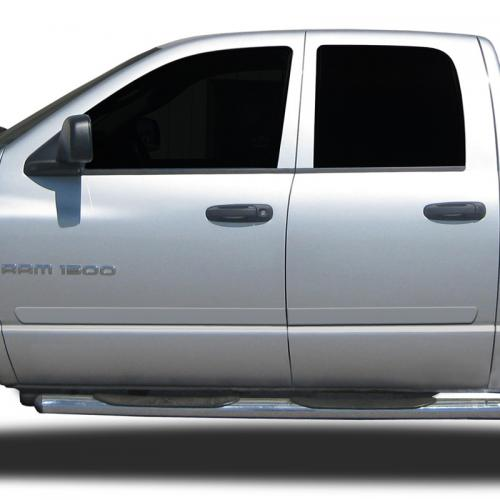 Body Side Molding Fits 2009