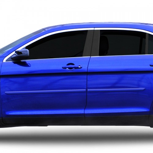Femks X on 2010 Ford Taurus