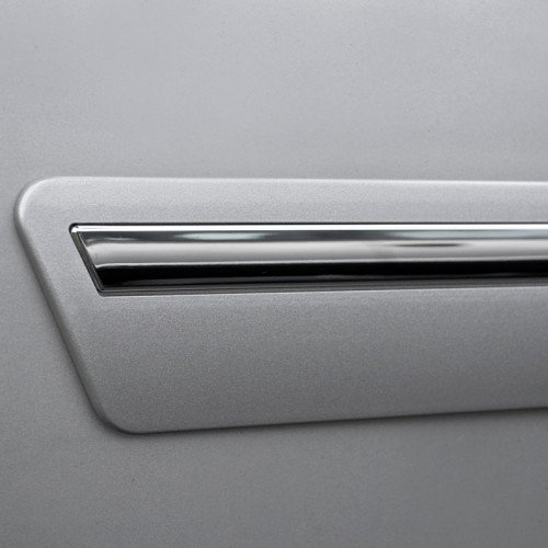 Toyota Sequoia Chrome Body Side Molding 2008: ChromeLine Body Side Molding Fits 2010