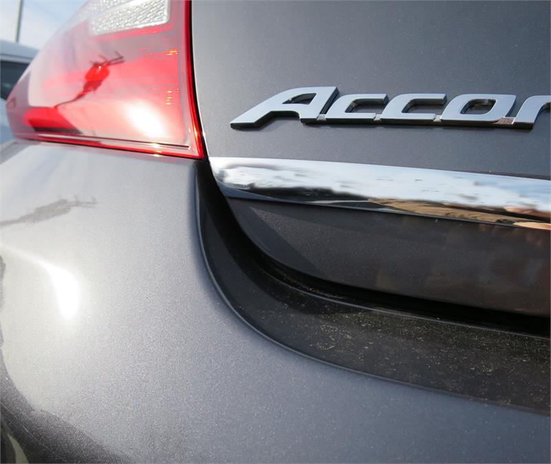 King Buick Gmc >> Rear Trunk Chrome Accent Trim Fits 2013 - 2017 Honda ...