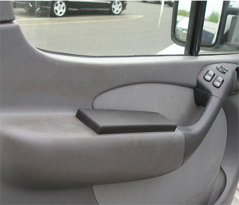 Mercedes Benz Dodge Sprinter Door Armrest Soft Pad 2002