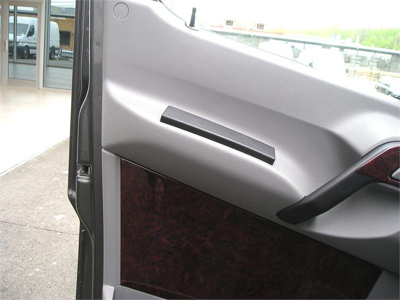 Mercedes Benz Dodge Sprinter Door Armrest Soft Pad 2002