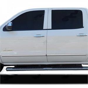 SlimLine Chrome Molding Fits 2019 - 2020 Chevrolet ...