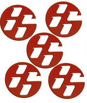 86 logo fits toyota gt86 scion fr s set 5 rh zetaproducts net Toyota GT 86 toyota gt86 logo